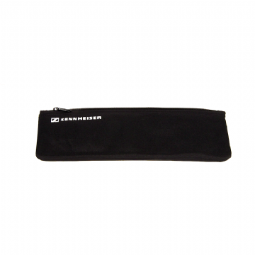 Sennheiser Padded Mic Zip Pouch - Black, 32cm (Long)